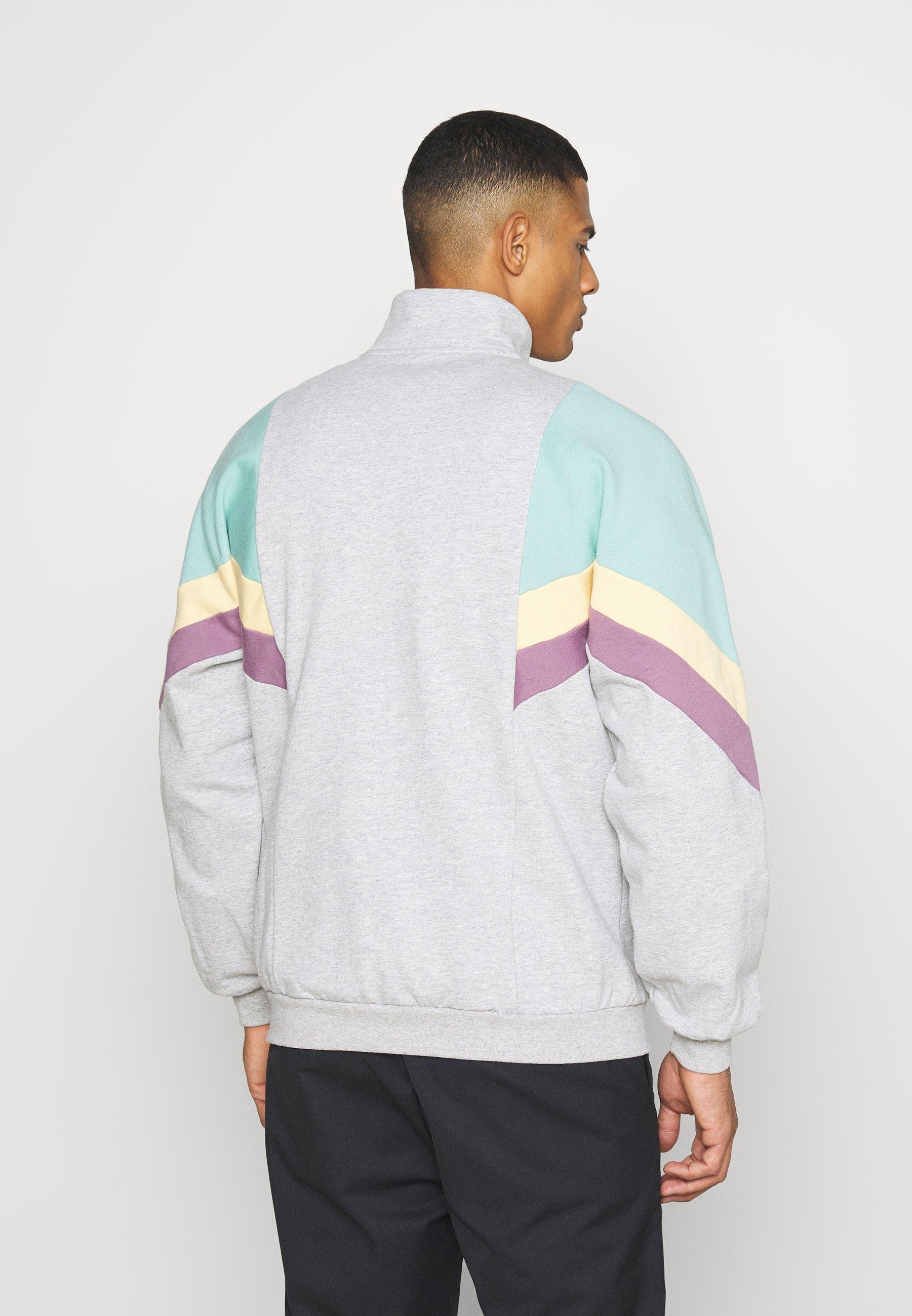 Men UNISEX CREW JEAN - Sweatshirt