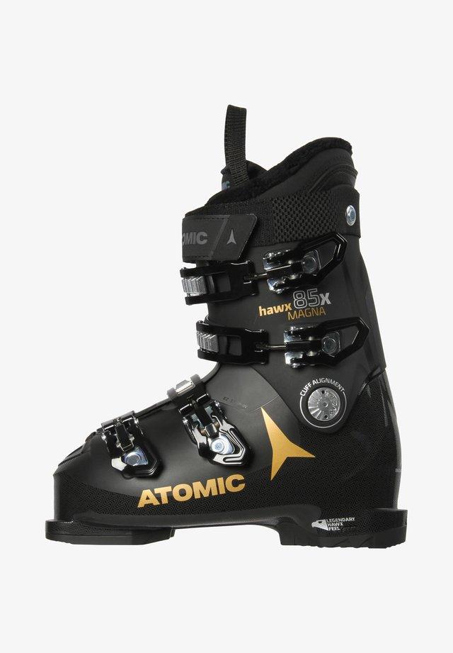 Ski boots - anthrazit