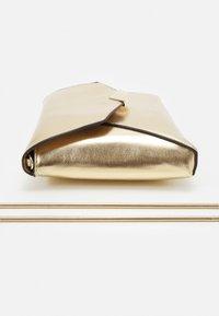 PARFOIS - PARTY ENVELOPE - Pochette - gold-coloured - 3