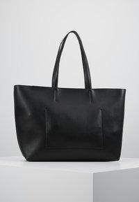 Calvin Klein - MUST - Shopping Bag - black - 2