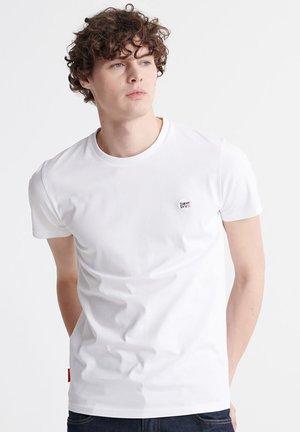 COLLECTIVE - T-shirt - bas - optic