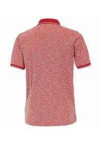 CASAMODA - Polo shirt - rot - 1
