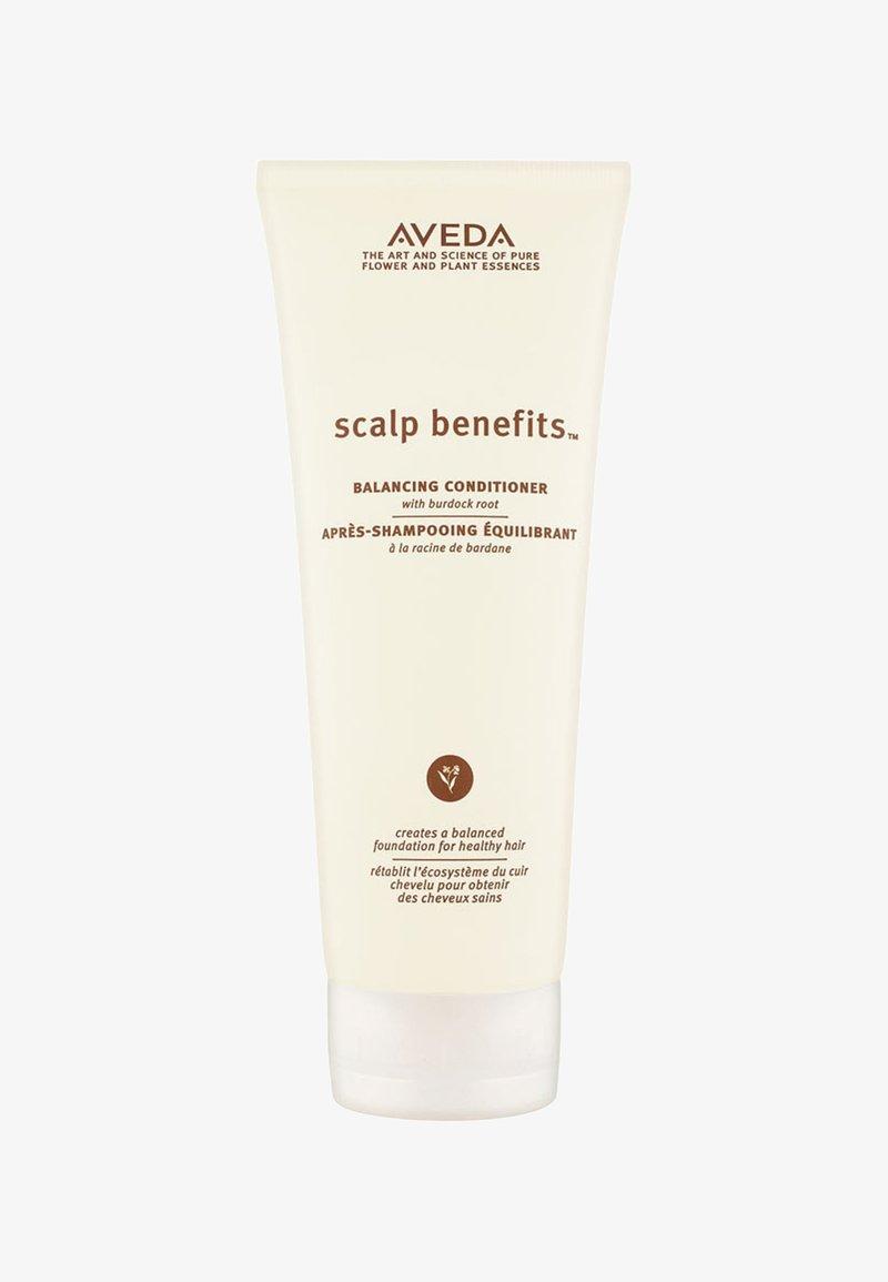 Aveda - SCALP BENEFITS BALANCING CONDITIONER - Conditioner - -