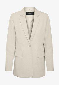 Vero Moda - VMZELDA - Short coat - birch - 4