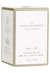 Rituals - THE RITUAL OF NAMASTÉ RESTORING FACE OIL - Face oil - - - 2
