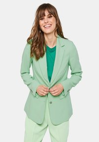 WE Fashion - Blazer - green - 3