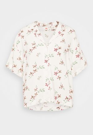 ROWAN - Button-down blouse - off-white