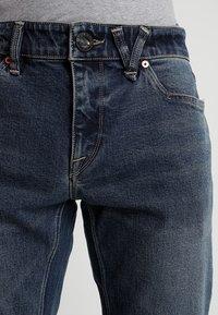 Volcom - VORTA - Straight leg jeans - dry vintage - 3
