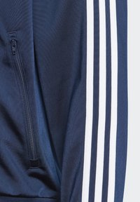 adidas Originals - FIREBIRD TRACK TOP - Bluza rozpinana - blue - 3