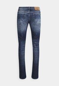 Antony Morato - PAUL SUPER SKINNY  - Slim fit jeans - blu denim - 1