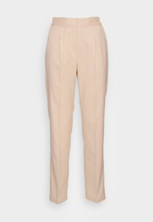 KAVIN - Trousers - cement