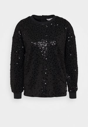 OCHAN - Sweatshirt - noir