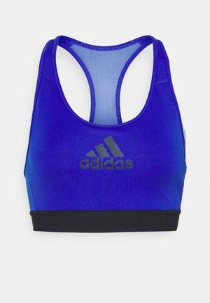 DRST ASK  - Medium support sports bra - bold blue/legend ink