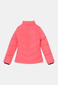 Cars Jeans - ALISHA  - Winter jacket - neon pink - 2