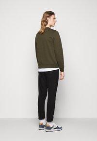 Polo Ralph Lauren - Sweatshirt - company olive - 2