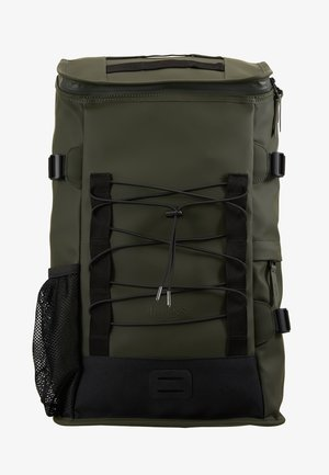 MOUNTAINEER BAG - Zaino - green