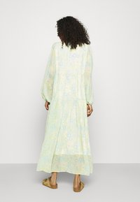 Selected Femme - SLFGEORGIA DRESS - Maxi dress - young wheat - 2