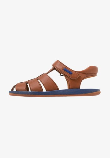 BICHO  - Sandalen - brown