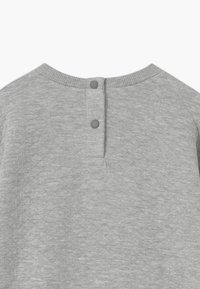 Benetton - UNISEX - Maglietta a manica lunga - light grey - 2