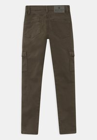 Staccato - TEENAGER - Cargo trousers - khaki - 1
