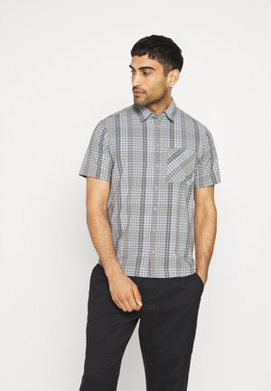 CALANCA MEN - Shirt - highway/granit