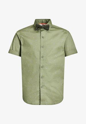 DESSIN - Chemise - moss green