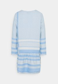 CECILIE copenhagen - DRESS - Denní šaty - sky - 1