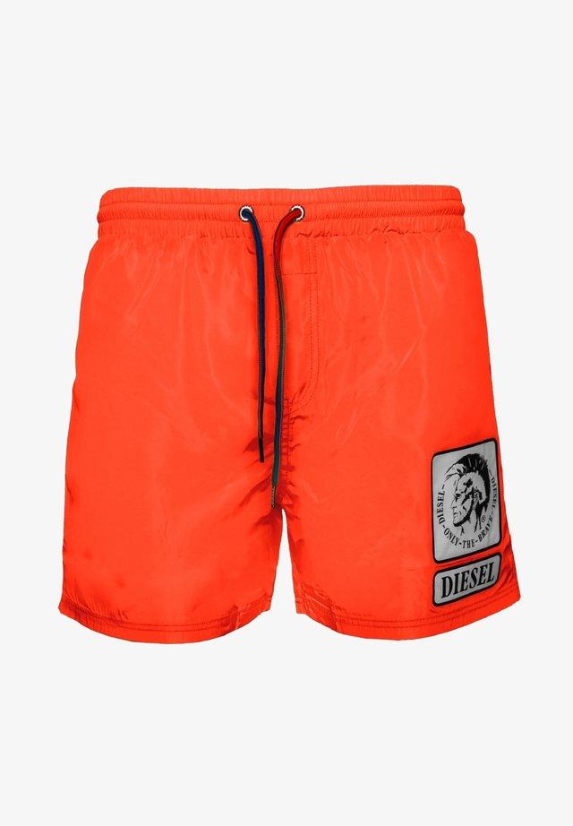 BMBX - Swimming shorts - red (00sv9u-0haxm-41x)