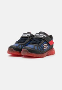 Skechers - Sneakers - black/red/blue - 1
