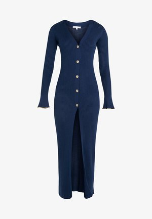 Vestito lungo - navy