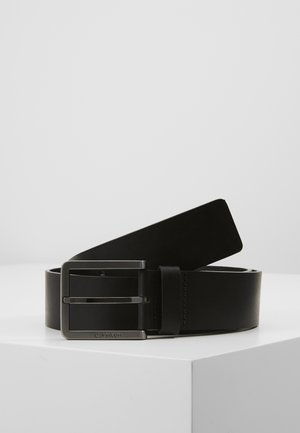 ESSENTIAL PLUS - Pásek - black