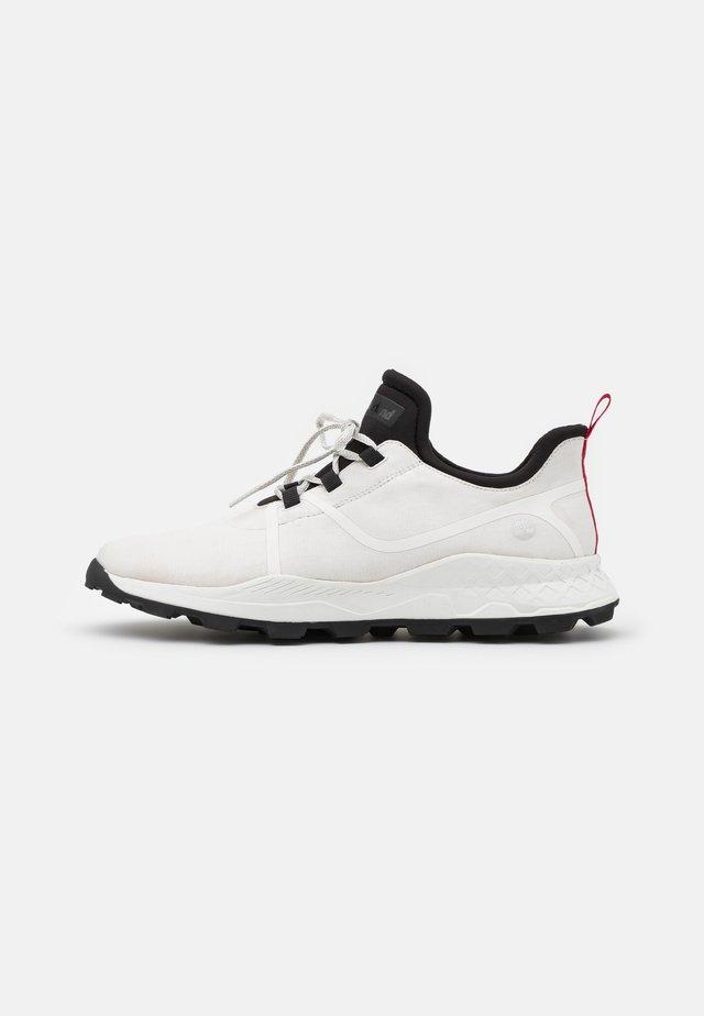 BROOKLYN OXFORD - Sneakers basse - white