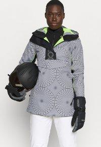 DC Shoes - ENVY ANORAK - Snowboard jacket - opticool - 4