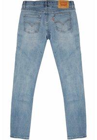 Levi's® - 512 SLIM TAPER - Slim fit jeans - haight - 1