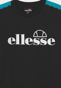 Ellesse - PLAZO  - Bluza - black - 2