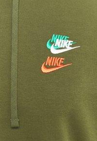Nike Sportswear - Hoodie - rough green - 2