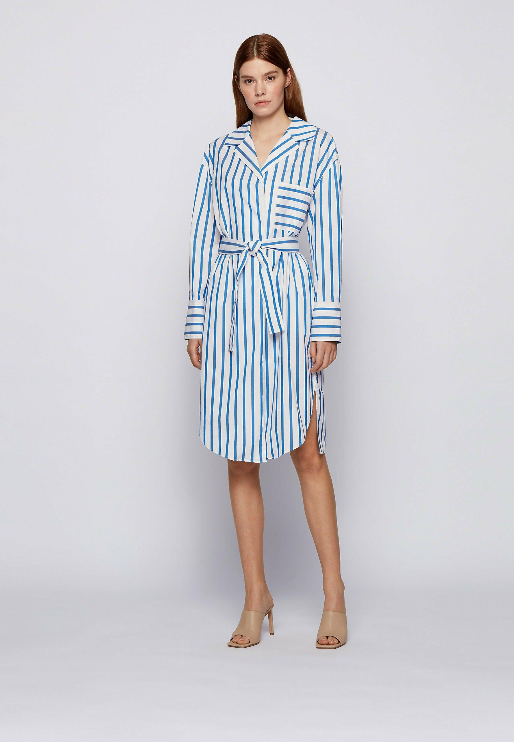 Women DISSO - Shirt dress