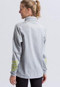 Erima - Sports jacket - grey - 2