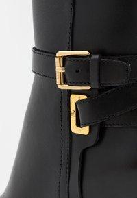 Lauren Ralph Lauren - MANDY BOOTS CASUAL - Boots - black - 6