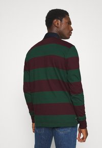 Tommy Hilfiger - ICONIC - Jumper - red - 2
