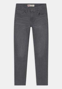 Levi's® - 510 SKINNY - Jeans Skinny Fit - grey denim - 0