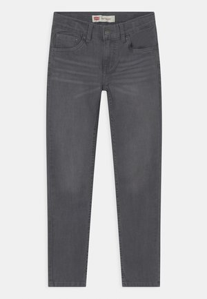 510 SKINNY - Vaqueros pitillo - grey denim