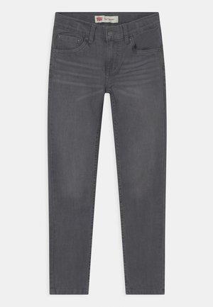 510 SKINNY - Jeans Skinny - grey denim