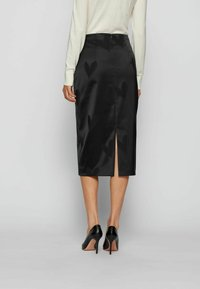 BOSS - Pencil skirt - patterned - 2