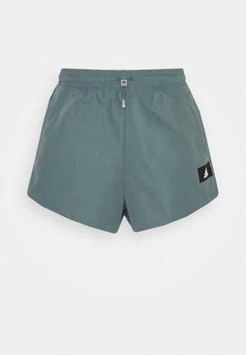 SHORT - Sports shorts - blue oxide
