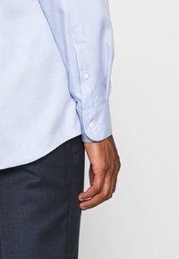 Eterna - SLIM FIT CLASSIC KENT KRAGEN - Formální košile - hellblau - 3