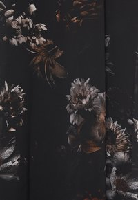 NU-IN - SLEEVE MAXI DRESS - Robe longue - black - 4