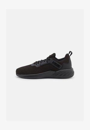 ERUPTER - Sportovní boty - black