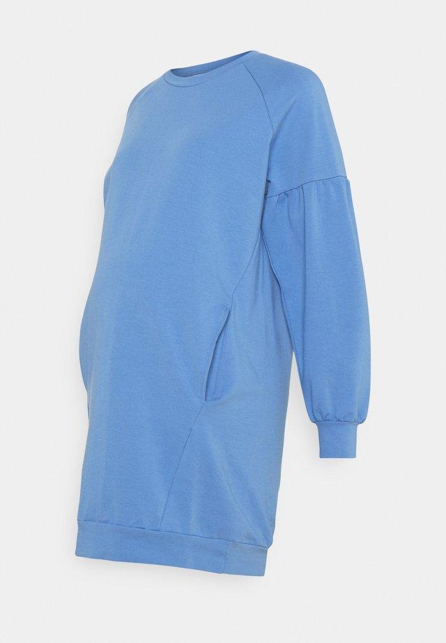 MLFELINE DRESS - Denní šaty - allure
