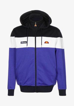 Training jacket - navy